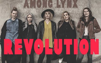 "New review of ""Revolution"""